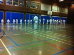 Grading Photos – Harpenden Leisure Centre, Sunday 9th September 2012