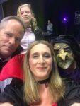 Halloween Party 2017 Photos
